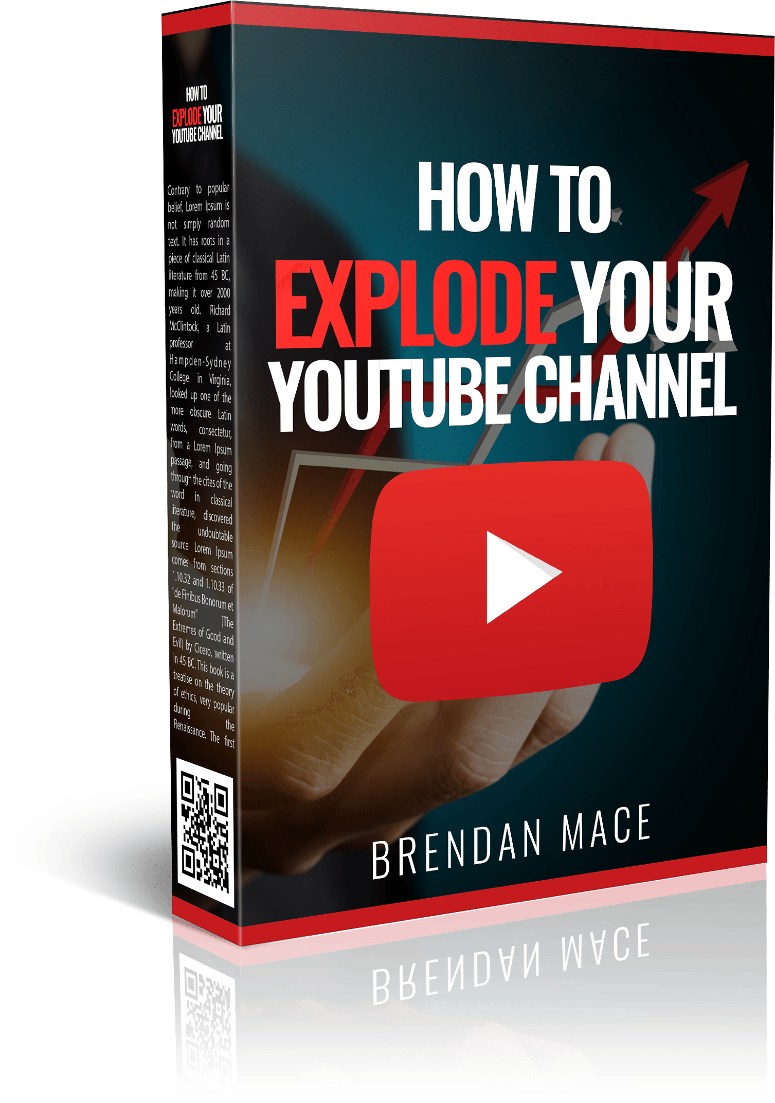 How to Explode your Youtube Channel